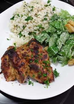 Dijon chicken recipes - 223 recipes - Cookpad