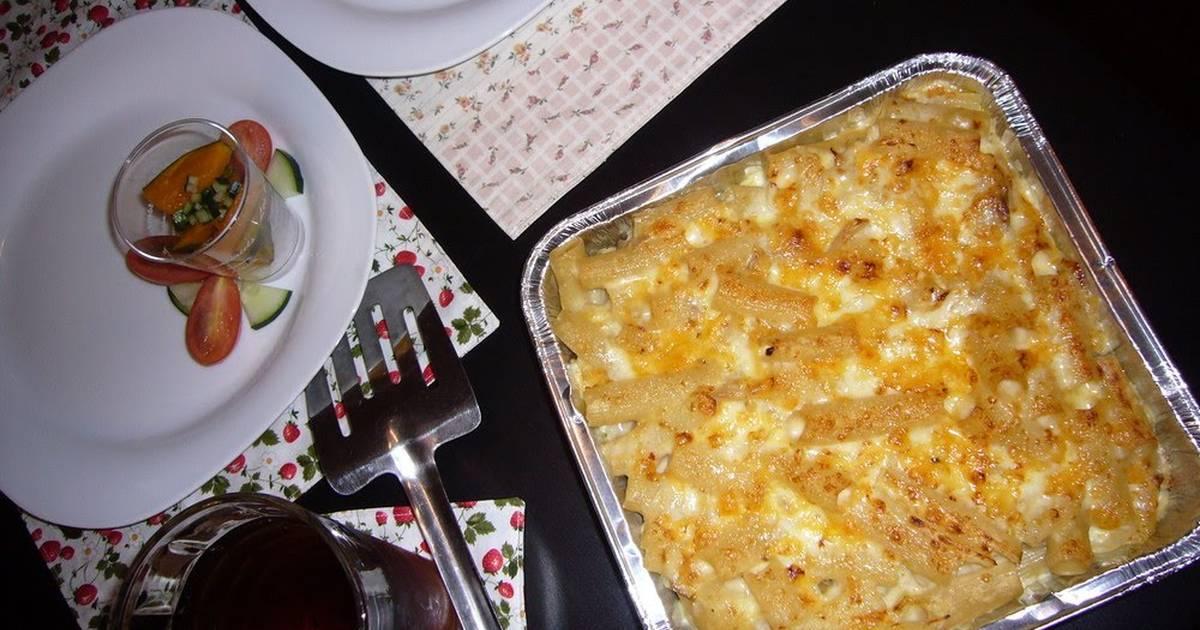 Easy potato mushroom casserole recipes - 6 recipes - Cookpad
