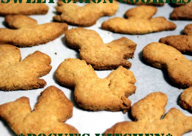 how to make sables cookies