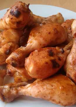 Vickys BBQ Chicken Drumsticks