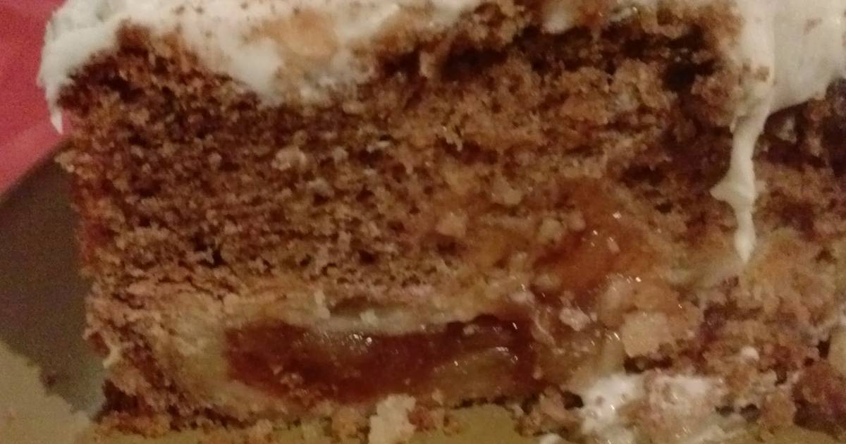 Pake Pie Cake Recipes