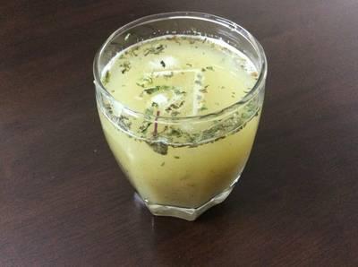 Aam Panna -Summer drink