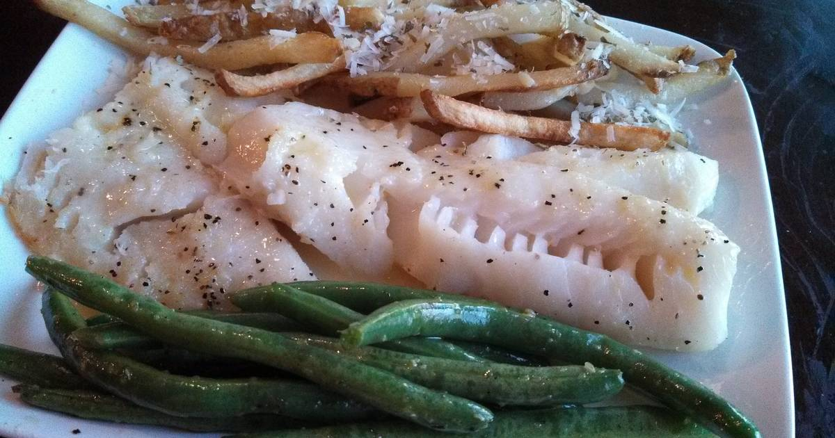 Cod fish recipes 352 recipes cookpad for Is cod fish kosher
