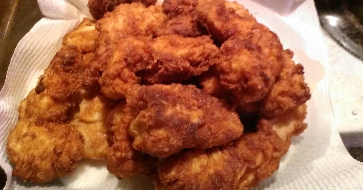 Northern Fried Chicken Recipe by Skiye - Cookpad