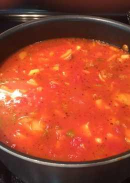 Sausage stuffed zucchini recipes - 98 recipes - Cookpad