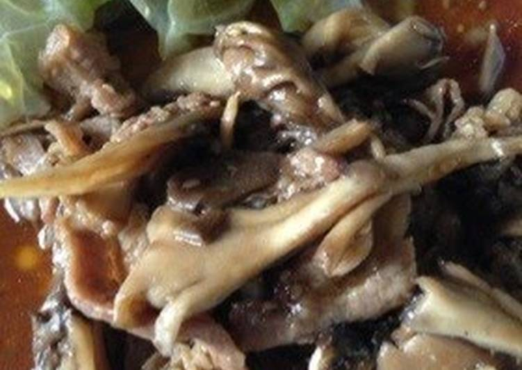 how to make beef sauce for stir fry