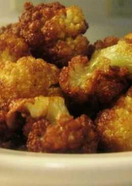 Chilli Cauliflower