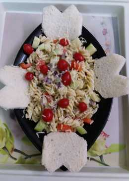 american italian pasta salad