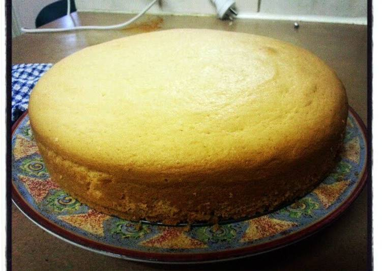 Easy banana cake recipe recipe by born2bchef cookpad easy banana cake recipe forumfinder Gallery