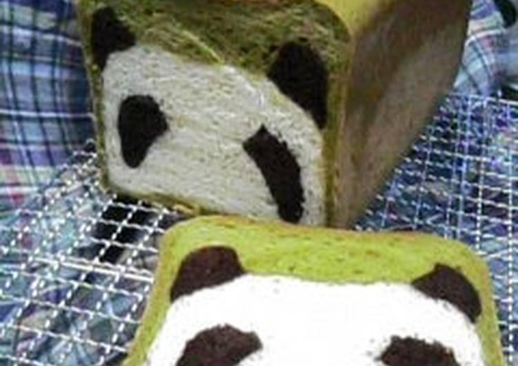 Pain de Panda