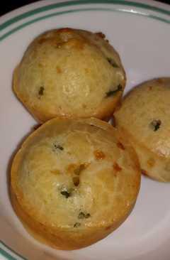 resep masakan brazilian blender cheese puffs