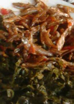 Omena Fried