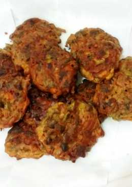 Onion fritter recipes - 59 recipes - Cookpad