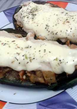 Chicken eggplant recipes - 105 recipes - Cookpad