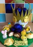 Vickys (like Cadburys) Creme Eggs, Easter Special GF DF EF SF NF