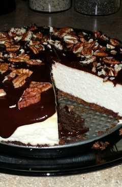 resep masakan keto cheesecake