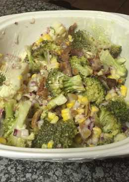 how to cook broccoli and cauliflower in microwave