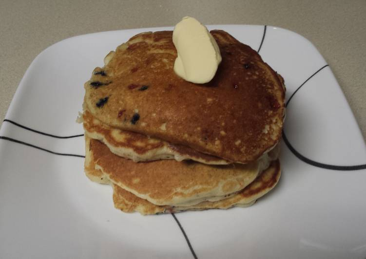 Martha white muffin mix pancakes recipe by emaleekinney cookpad martha white muffin mix pancakes ccuart Image collections