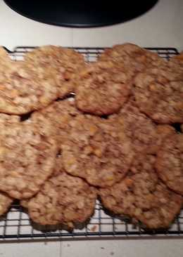 Best Oatmeal  Cookies Ever
