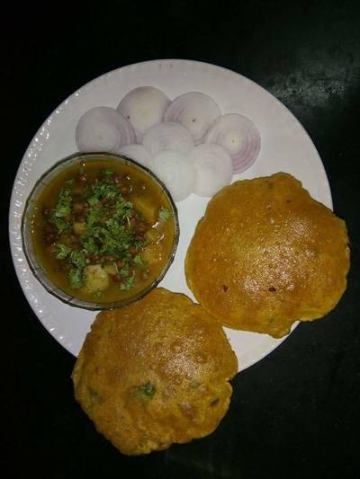 Channa Puri
