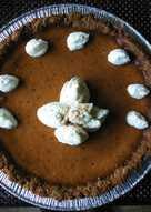 resep masakan pumpkin pie