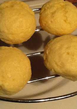 Easy Low Cal Cookies