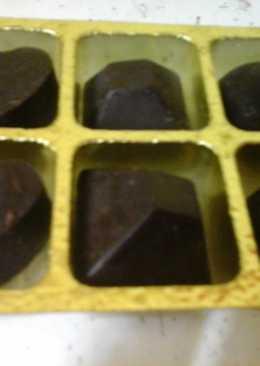 Raw Diabetic/non Diabetic Dark/milk Chocolate