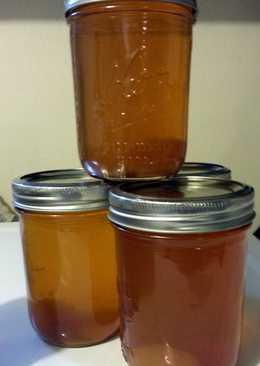 Tinklee's Apple Pie Moonshine