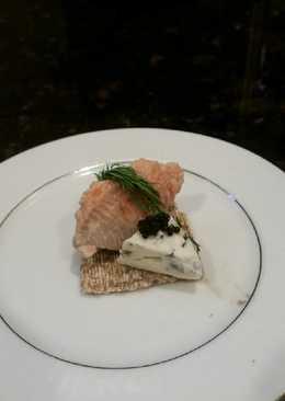 Brads pickled salmon app 2.0