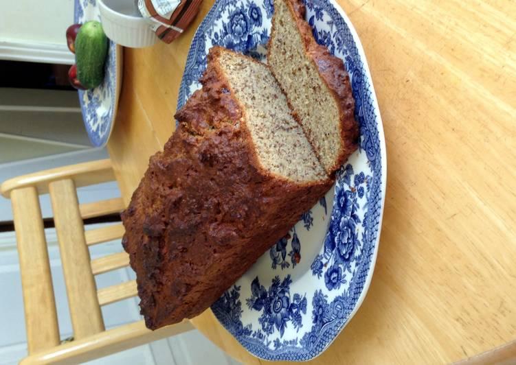 how to make paleo almond bread