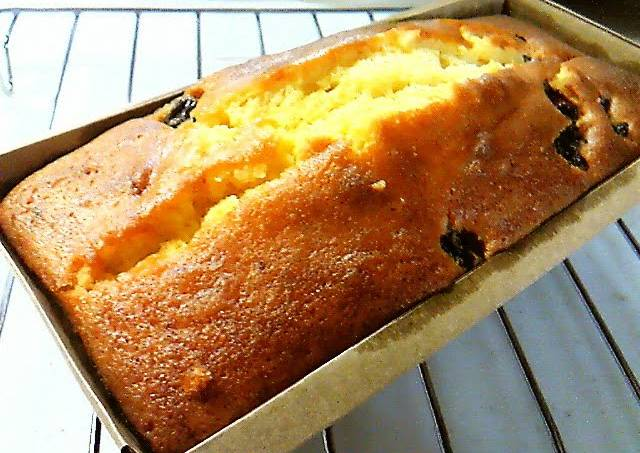 Raisin Pound Cake Recipes From Scratch