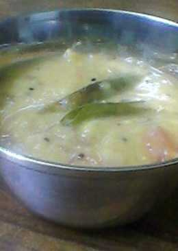Traditional Dal