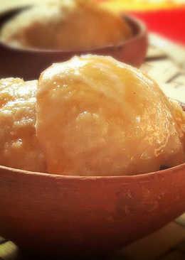 Nolen Gur R Icecream (eggless icecream made by date palm gur ot jeggery)