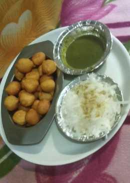 Ram laddu