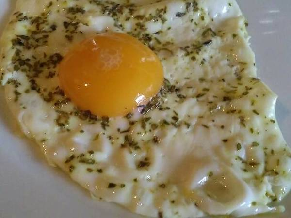 Herb egg