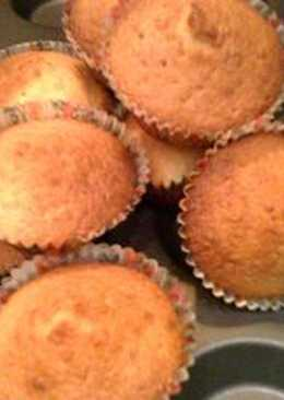Coconut Cup Cake!