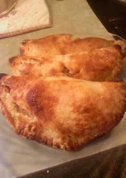 sunshine's apple turnovers