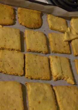 Rice flour cookie dough recipe