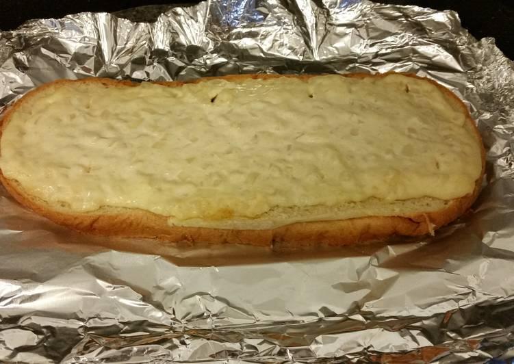 Onion - cheese bread