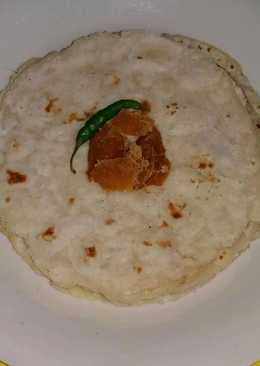 Samak chapati