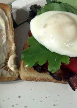 BLT with a Twist