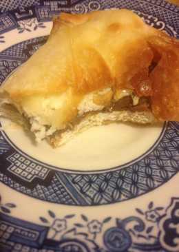 S'mores Cheesecake Dessert Egg Rolls