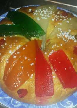 Bolo Rei Tradicional (king Cake)