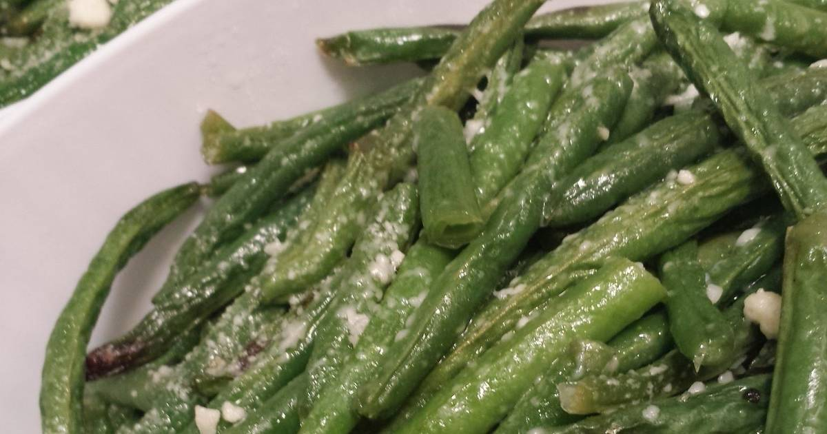 how to cook string beans boil