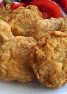 Chicken & Tofu Nuggets