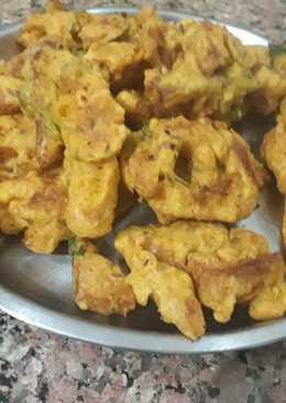 Kanda Bhajia