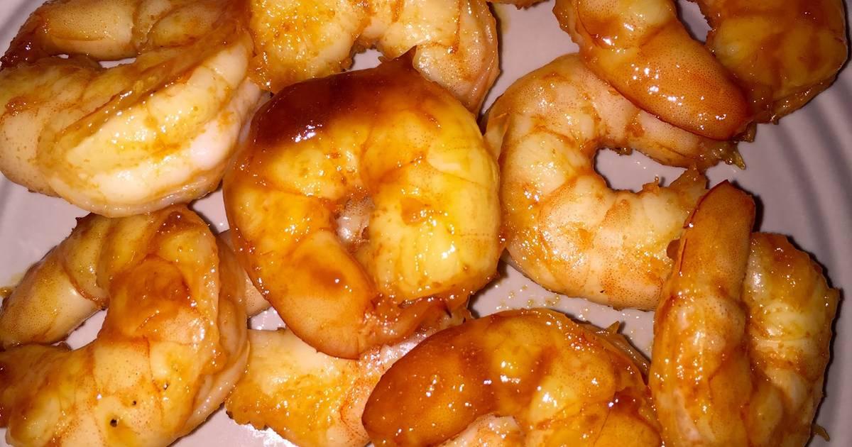 Sriracha shrimp recipes - 45 recipes - Cookpad