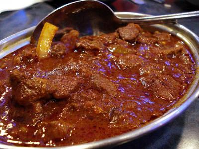 Kolhapuri Mutton Recipe