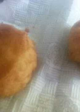 REAL FISH CAKES IN BATTER