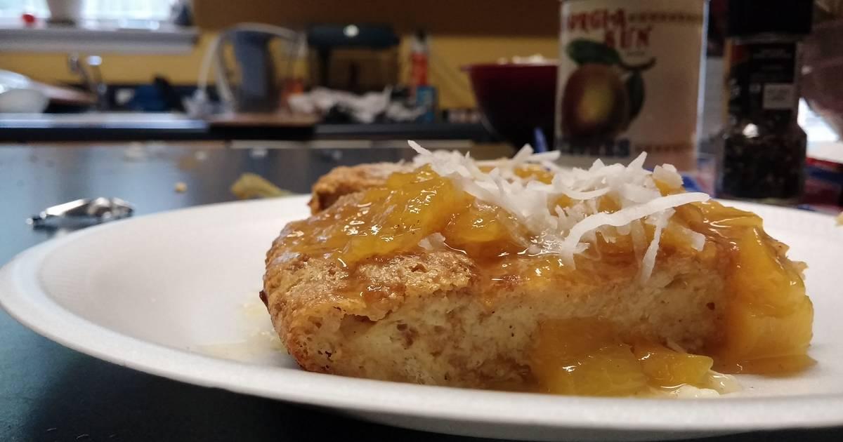 Bread pudding sauces recipes - 33 recipes - Cookpad
